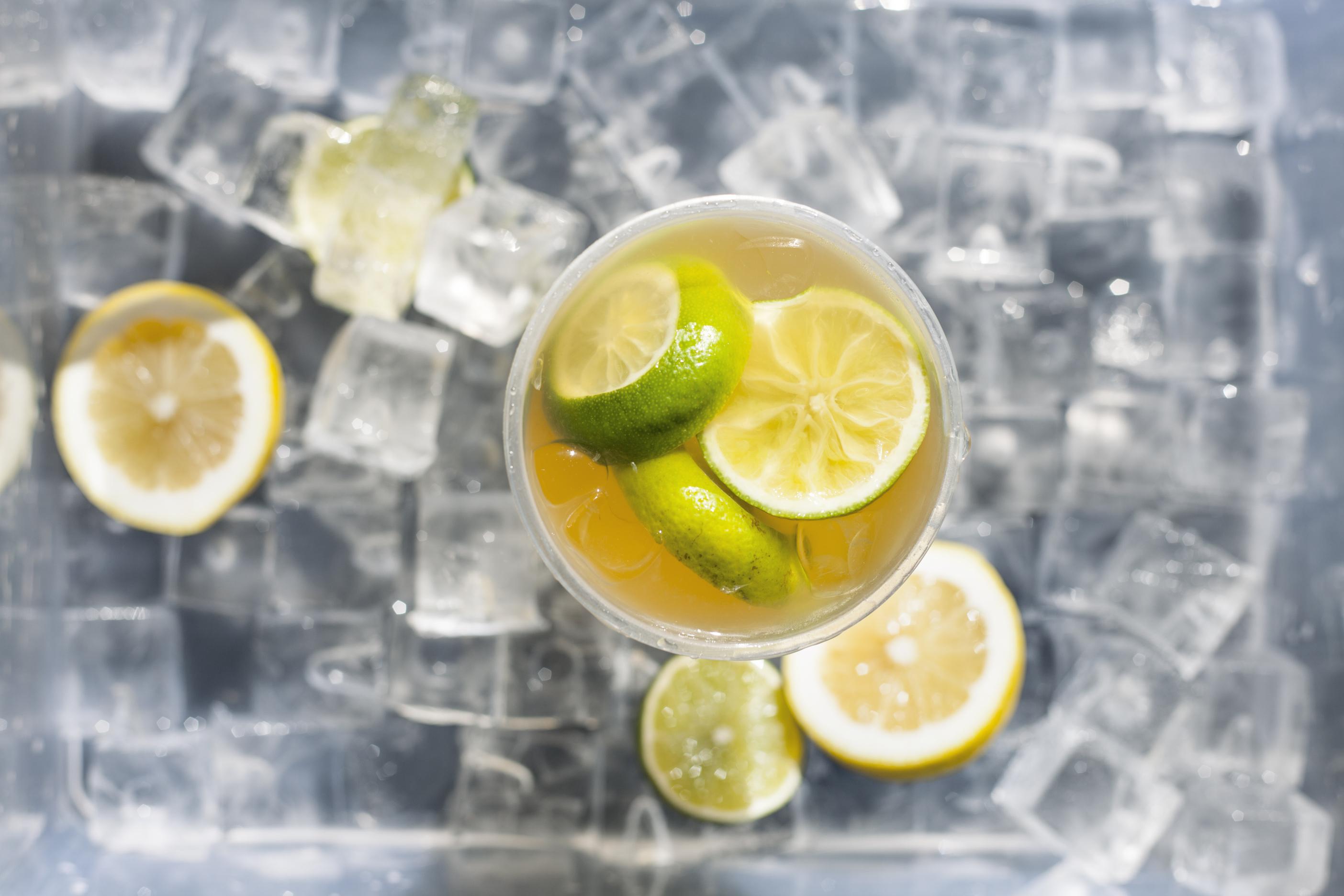 Citrons Doriimu
